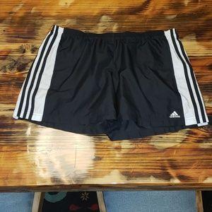 Adidas Shorts. Women's Size XL